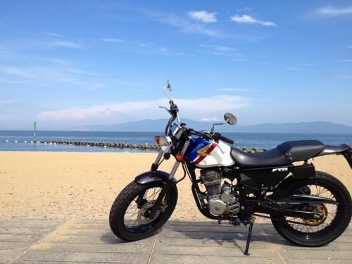 ウーバーイーツ 125cc